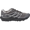 The North Face Litewave Endurance Buty do biegania Kobiety szary
